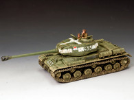 King & Country RA075 Josh Stalin Soviet Tank World War II