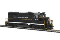 MTH Trains 80-2163-0 HO New York Central GP-35 Diesel DCC Ready