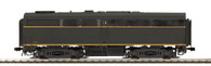 MTH Trains 80-2214-0 HO Erie Alco FB-1 B Unit DCC Ready