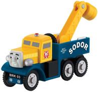 Fisher Price Thomas & Friends Wooden Railway Model train