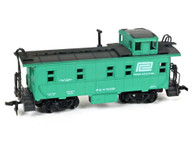 Bachmann Model Trains Set 0981 HO Scale