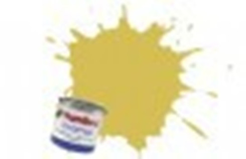 Humbrol 81 Set Pale Yellow