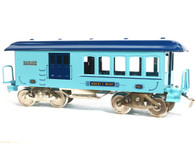 Robert F. McCoy Baggage Car