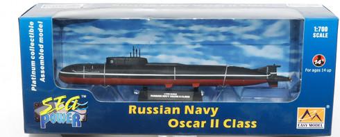 Russian Navy Oscar II  Class
