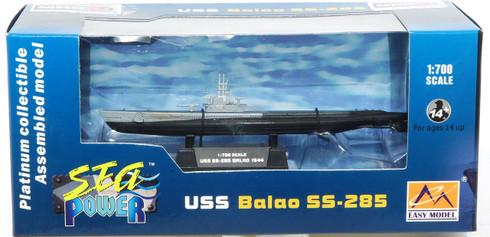 USS Balao SS-285 Submarine