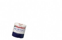 Humbrol Acrylic Paint 34 White Enamel Matt Color- 14ml Acrylic Paint - AA0374