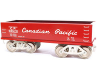 Canadian Pacific Gondola