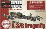 Limited Edition Squadron Products Encore Models A-37B