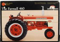 Farmall 460 1/16 Scale