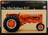 Allis-Chalmers Model D-17 13008 Precision Series Ertl Collectibles