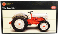 Ford 8N 362 Precision Series Ertl Collectibles 1/16 Scale