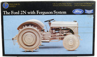 Ford 2N with Ferguson System 354 Precision Series Ertl Collectibles 1/16 Scale