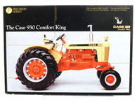 Case 930 Comfort King 4284 Precision Series Ertl Collectibles 1/16 Scale