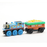 Thomas & Friends Wooden Railway Thomas And The Buzzy Bees LC98043