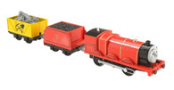 Thomas & Friends TrackMaster Motorized Scared James Engine