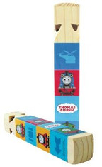Thomas & Friends Wooden Train Whistle