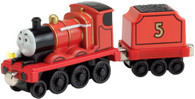 Take Along Thomas & Friends Railway Lights & Sounds James