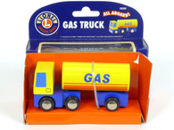 Maxim Railway Lionel Gas Truck 50282 All Aboard Heritage Series