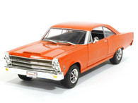 Carquest First Gear Diecast Vehicle 49-0334 1:25 Scale 1966 Ford Fairlane 427