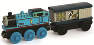 Thomas & Friends Wooden Railway Thomas' Country Show Delivery