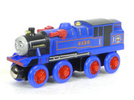 Thomas & Friends Wooden Railway Belle Steam Engine Y4382