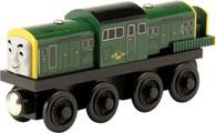 Thomas & Friends Wooden Railway Derek Engine