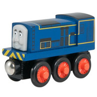 Thomas & Friends Wooden Railway Sidney Engine
