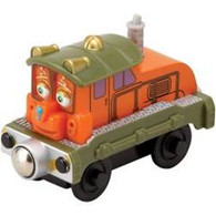 Chuggington Wooden Railway Calley Engine