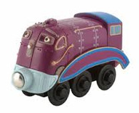 Chuggington Wooden Railway Speedy McAllister Chugger