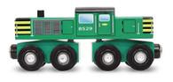 Melissa & Doug Wooden Freight Train