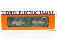 Lionel O Scale Model Trains Charlotte Mint Car
