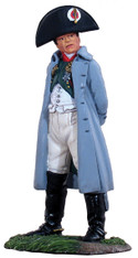 WBritain Napoleonic Soldier 36007 Napoleon, Waterloo 1815