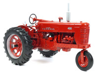 SpecCast ZJD 1710 International Farmall 400 Gas Single Front Tractor