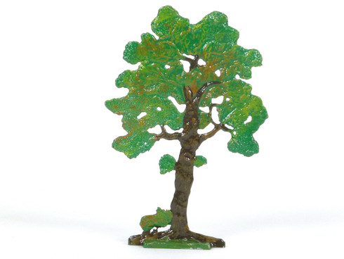 Hornung Art Trees Painted Metal Cast Large Elm Tree 16L