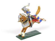Hornung Art Heraldic Knights Liczek von Risenburg #180