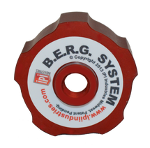 IPI BERGS 1 CAP  (works with honda 2000 and many more replacement cap only)