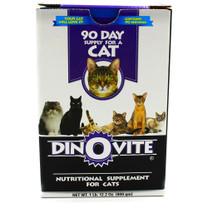 Dinovite Cat Powder