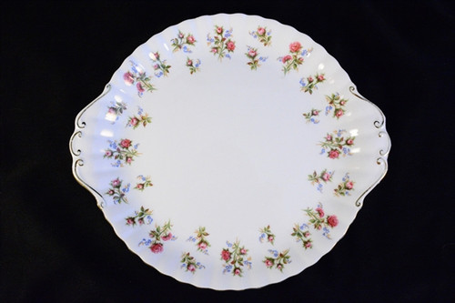 Royal Albert Cake Plate (Winsome)