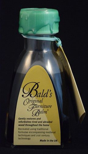 Bald's Furniture Balm