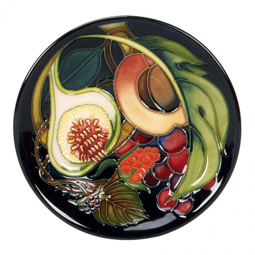 Moorcroft Queens Choice Tray 780/4