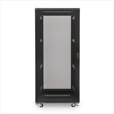 27U Server Cabinet - Front