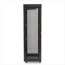 42U Server Cabinet - Front