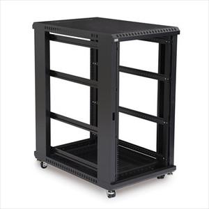 22U Open Frame Server Rack
