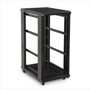 27U Open Frame Server Rack