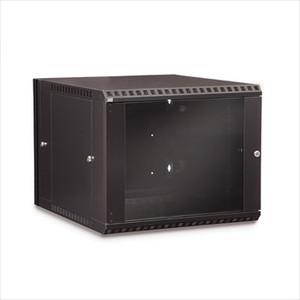 9U Swing Out Wall Cabinet