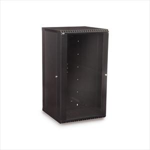 22U Fixed Wall Mount Cabinet