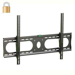 """tilting tv mount for 32"""" to 63"""" monitor"""