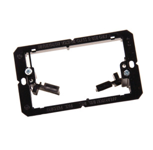 lv1 single gang low voltage mounting bracket