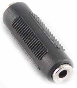 3.5mm coupler