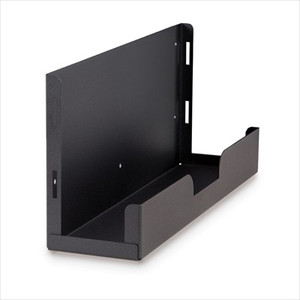 Wall Mount Bracket for Small Form Factor Computer